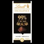 チョコリンツ100%