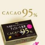 チョコレート効果95