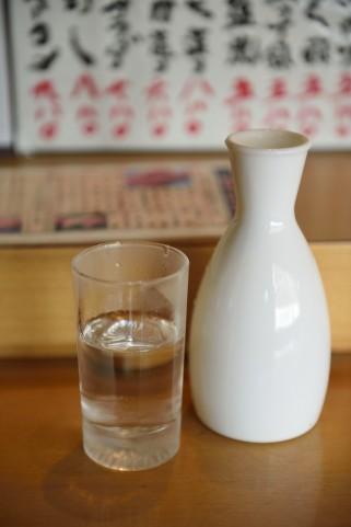 日本酒とっくり
