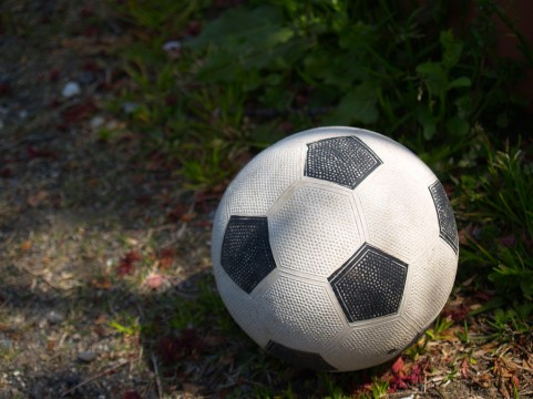 succor ball