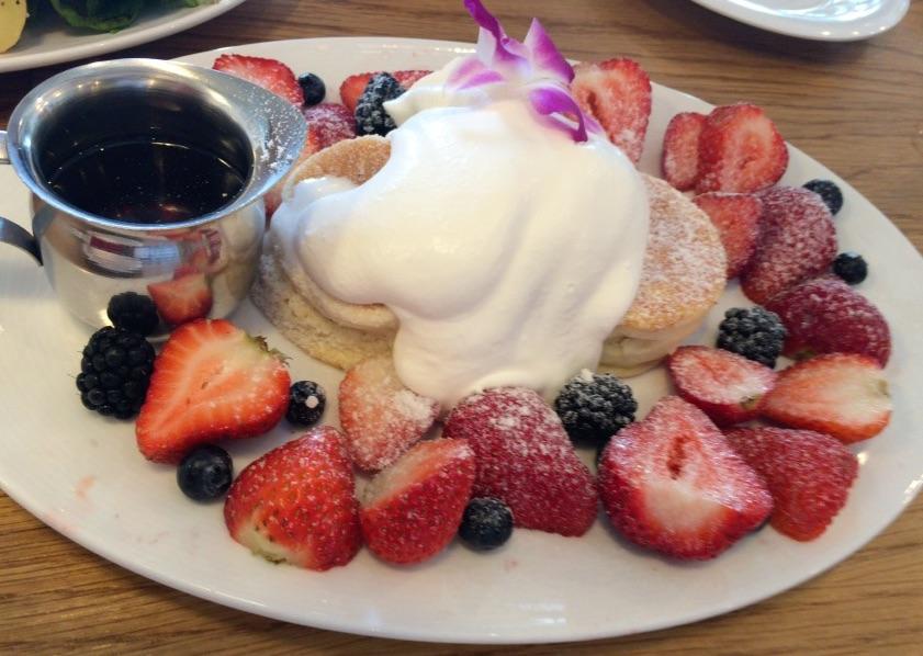 sunnydays pancake
